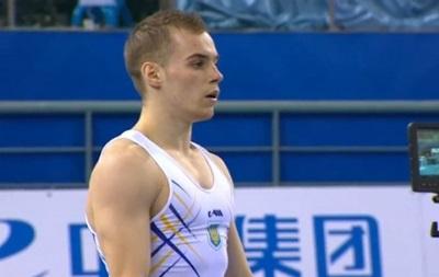 В шаге от подиума: Украинский гимнаст стал четвертым на чемпионате мира