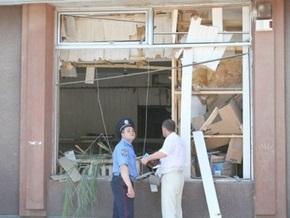 Турчинов сообщил подробности задержания организатора взрывов в отделении Ощадбанка