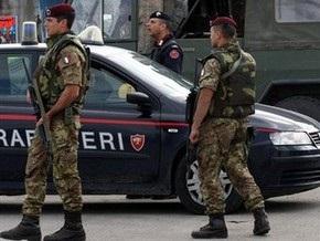 Итальянская полиция арестовала подозреваемых в атаке на Мумбаи