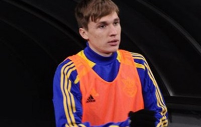 Сидорчук: Я только мечтал о таком дебюте в сборной Украины