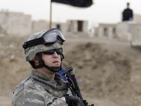 На военной базе в Ираке прогремел взрыв: 16 человек погибли