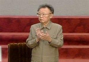 Ким Чен Ир. Биографическая справка