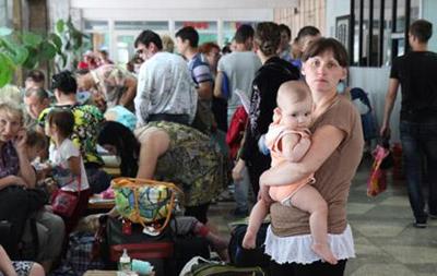 Агенство ООН по делам беженцев откроет офис на Луганщине
