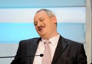 Зарубинский назвал Мельниченко  платным провокатором