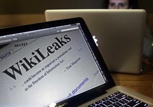 Сайт WikiLeaks выдвинули на Нобелевскую премию мира