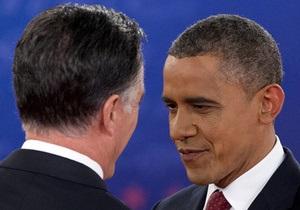 Фотогалерея: Победа за Обамой. Второй тур предвыборных дебатов в США