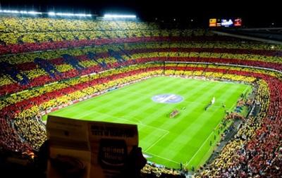 Официально: Барселона поддержала референдум о независимости Каталонии