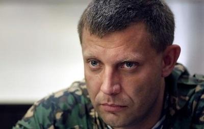 С субботы на Донбассе вводится  режим тишины  -  премьер  ДНР