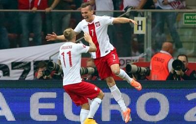 Евро-2016: Чемпион мира сборная Германии сенсационно проиграла в Польше