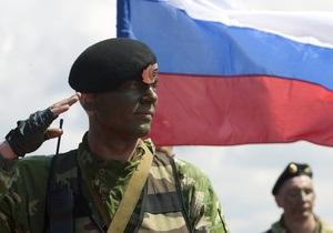 СМИ: Россия направила в Сирию корабль с десантниками