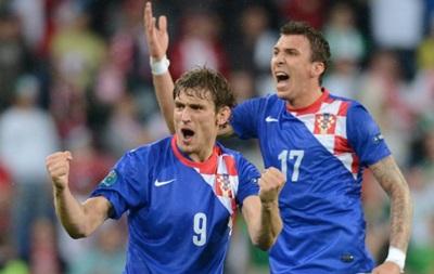 Хорватский футболист самовольно покинул сборную