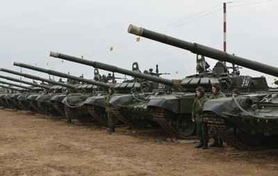 Минобороны РФ заявило об отводе войск с учений в Ростовской области