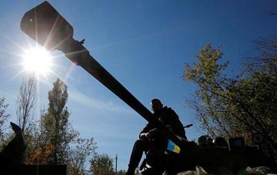 На Луганщине из  Града  обстреляли четыре блокпоста сил АТО - губернатор