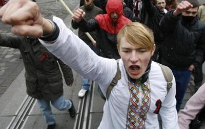 В Минске собираются провести съезд Антимайдана - СМИ