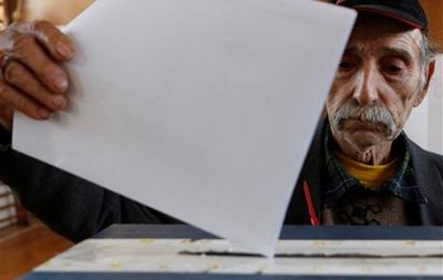 На выборах в Боснии побеждают националисты