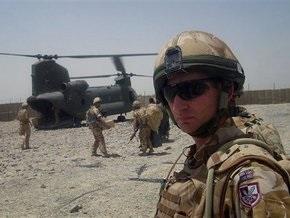 Большинство британцев считают, что победа в афганской войне невозможна
