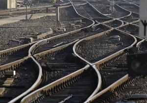 Киевские власти ввели в эксплуатацию транспортный узел Левый берег
