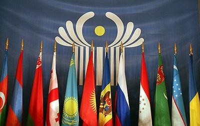 В Раде предлагают выйти Украине из состава СНГ