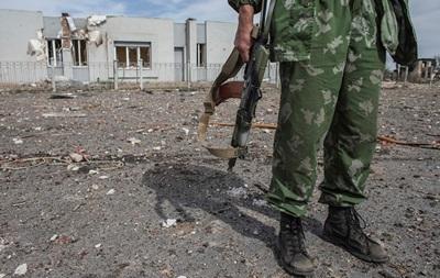 Под контролем сепаратистов менее трети Луганской области - губернатор
