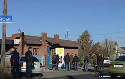 В зоне АТО убили двух продавщиц