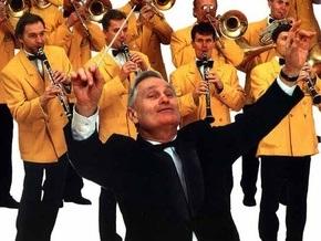 Дирижер литовского оркестра умер во время выступления