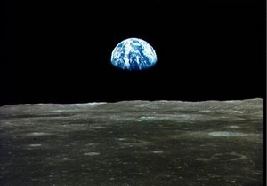 Обнаруженный на Луне советский аппарат посылает сигналы на Землю
