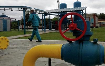 Украину не устраивает получать газ по предоплате - Продан