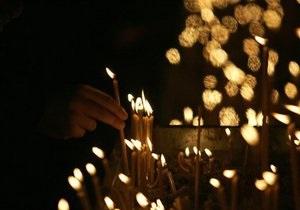 ВО Свобода: В Житомире в Вербное воскресенье монахини УПЦ МП агитировали против Киевского патриархата