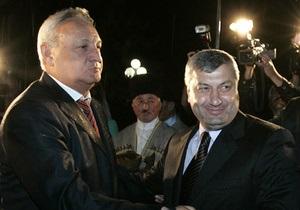 Абхазия и Южная Осетия готовы помочь России тушить пожары