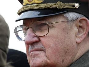 В России умер легендарный генерал Варенников