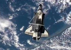 NASA предупредило астронавтов шаттла Discovery о возможном переносе сроков посадки