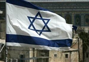 В Украину прибыл министр туризма Израиля