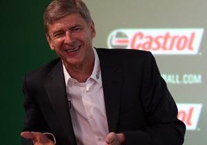 Арсен Венгер назвал фаворитов Чемпионата мира по футболу