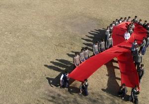 ООН: Число ВИЧ-инфицированных в мире сократилось на 20%