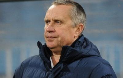 Экс-тренер киевского Арсенала может возглавить сборную Беларуси