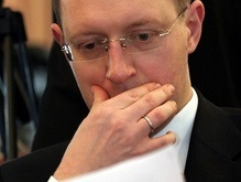Регионалы снова намерены снять с рассмотрения Рады свои законопроекты