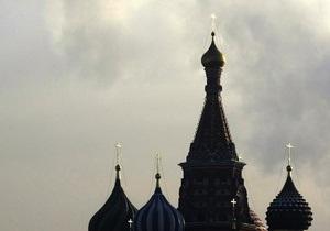На территории Кремля скончался французский турист