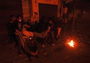 Фанаты ФК Аль-Ахли заявляют, что не причастны к беспорядкам в Каире