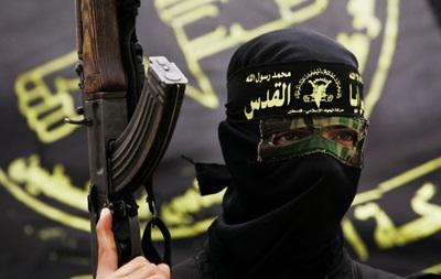 В Ливии пройдет чемпионат мира среди террористов