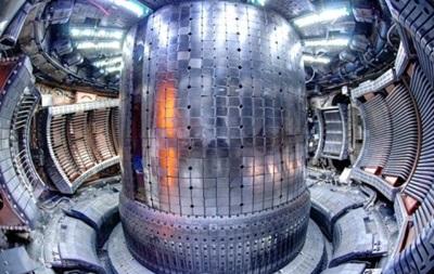 Lockheed создает компактный термоядерный реактор