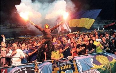 Представитель ультрас Украины: В FIFA, UEFA и FARE действуют двойные стандарты