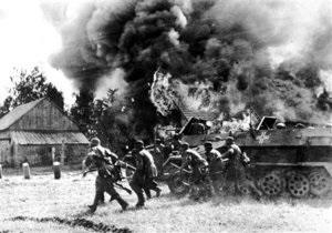 SS - эсэсовцы - В США разоблачили командира SS, причастного к массовым убийствам в Украине во время войны