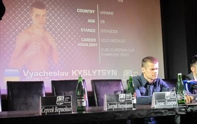 Украинский боксер: Провокаций в России не боюсь, мое дело уехать домой с победой