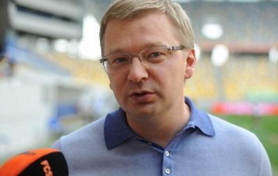 Гендиректор Шахтера: Мы вернемся в Донецк, как только это позволит ситуация
