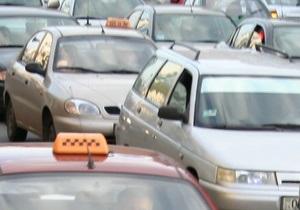 В Донецке в ДТП погибли два пассажира такси