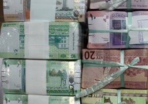 В Судане появилась новая валюта