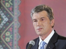 Ющенко предложил ввести в Украине казацкую службу