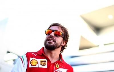 Президент Ferrari: Алонсо принял решение уйти из команды
