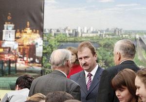 Попов хочет расширить права Киевсовета в вопросах формирования бюджета города