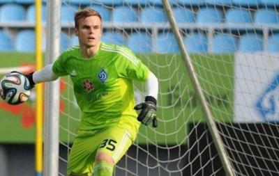 Динамо разрешит арендованным игрокам Говерлы сыграть с командой Реброва